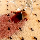 Anti-stain-Treatment